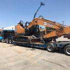 renting heavy equipment