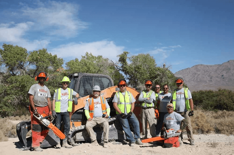 Ideal Machinery Rentals for Wildfire Emergency Responses