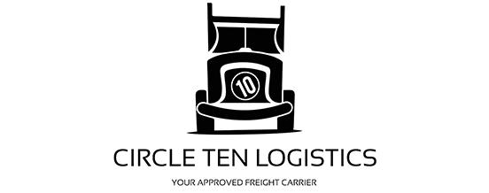 circle ten logistics_