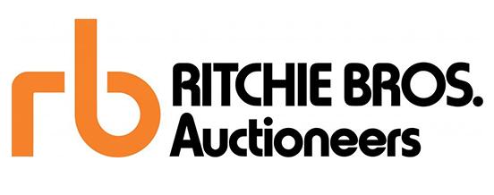 ritchie bros auctioneers golf sponsor