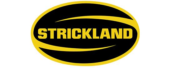 strickland sponsor